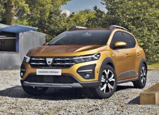 Nowa Dacia Sandero (2021) – oficjalne informacje