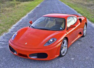 Ferrari F430 w cenie crossovera Skody. Propozycja dla odważnych