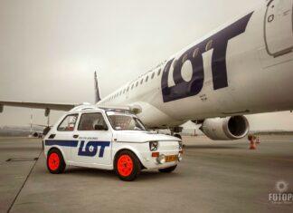 21. rocznica zakończenia produkcji Fiata 126p – Maluch wiecznie żywy