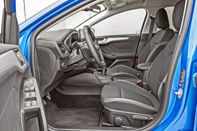 Ford Focus (2021)