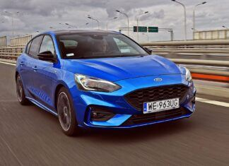 Ford Focus IV (2021). Opis wersji i cennik