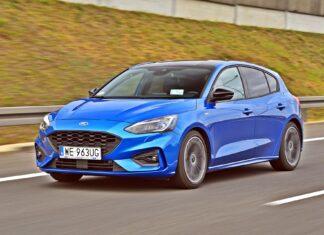 Ford Focus IV (2020). Opis wersji i cennik