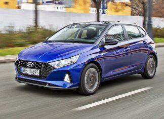 Hyundai i20 (2021). Opis wersji i cennik