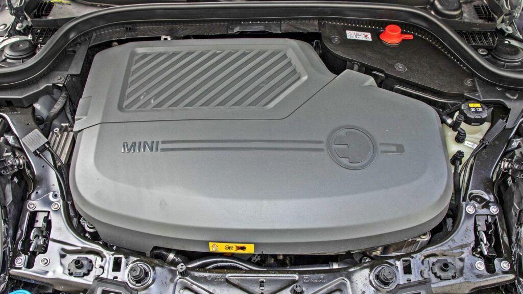 Mini Cooper SE (2020)