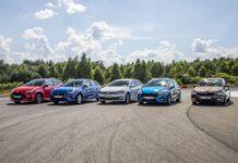 najoszczedniejsze miejskie samochody 2020 test
