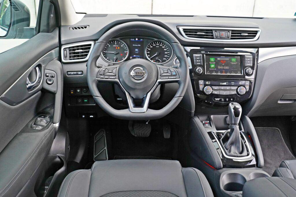 Nissan Qashqai (2020)