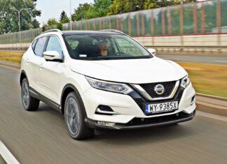 Nissan Qashqai (2020). Opis wersji i cennik