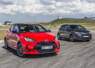 Toyota Yaris 2020 czy Yaris Classic? – nowa kontra stara – PORÓWNANIE