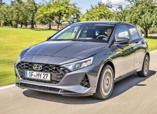 Nowy Hyundai i20 (2020). Opis wersji i cennik