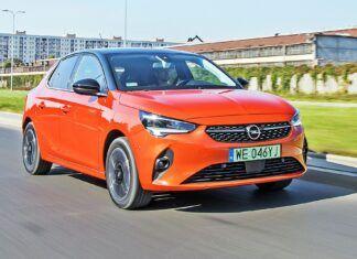 Opel Corsa-e (2021). Opis wersji i cennik