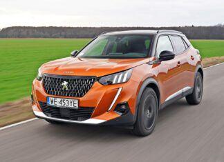 Nowy Peugeot 2008 (2021). Opis wersji i cennik