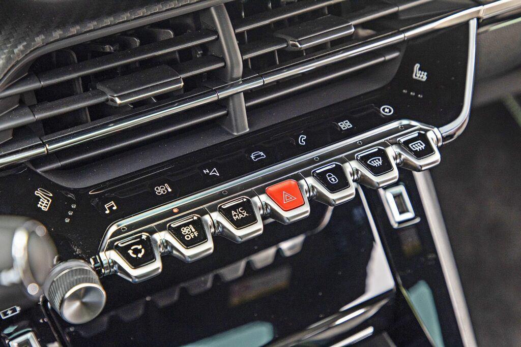 Peugeot e-208 (2020)