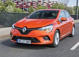 Nowe Renault Clio (2021). Opis wersji i cennik