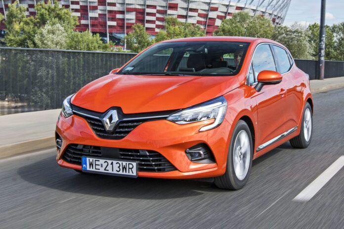 Renault Clio (2021)