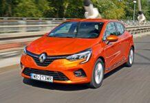 Renault Clio (2020)