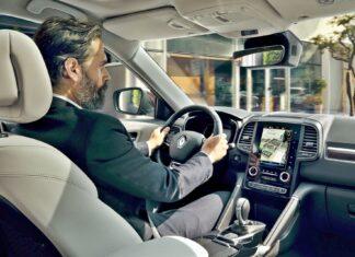 Ekspert radzi: jak siedzieć w samochodzie?