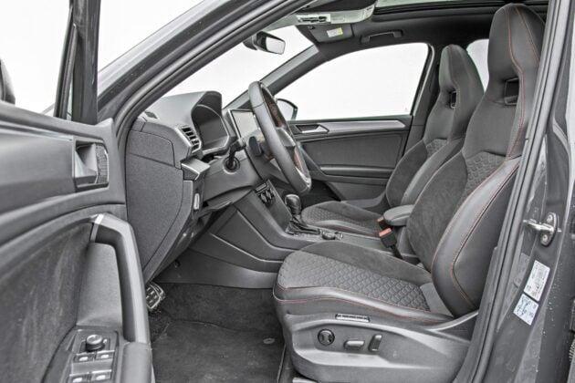 Seat Tarraco (2021)