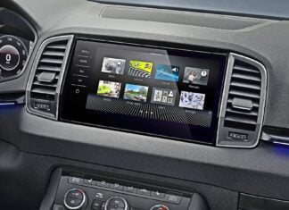 Nowy system multimedialny w Skodzie. Sprawdź jego możliwości
