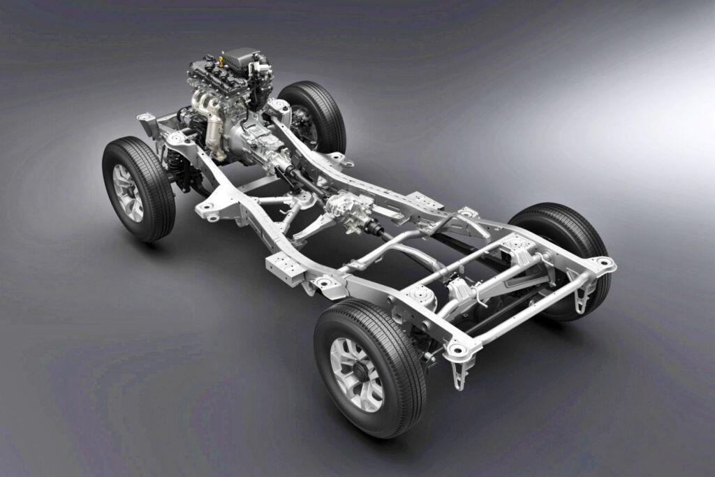Suzuki Jimny (2020)