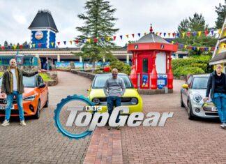 Top Gear powraca! Co zobaczymy w nowej serii?
