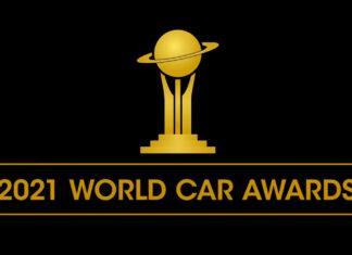 WCOTY 2021. Lista kandydatów do tytułu World Car of the Year 2021