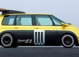 15 przełomowych minivanów. Te auta wyznaczały trendy w segmencie MPV!