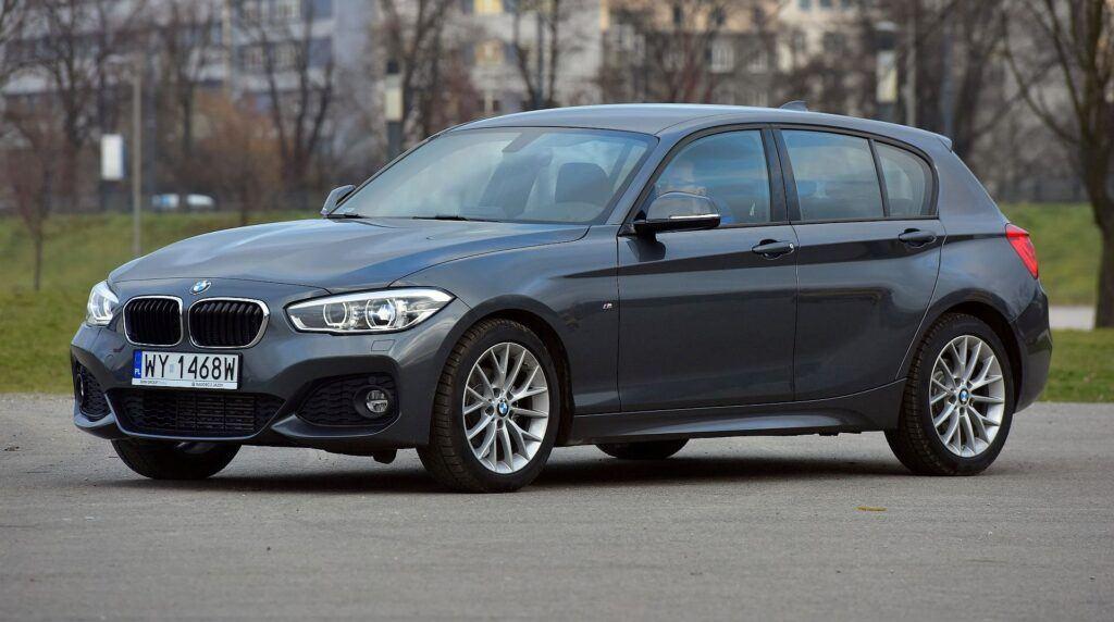 BMW serii 2 F20