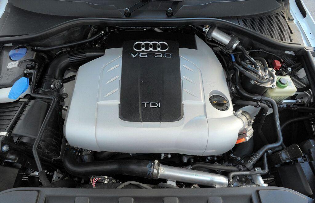 Audi Q7 I 05