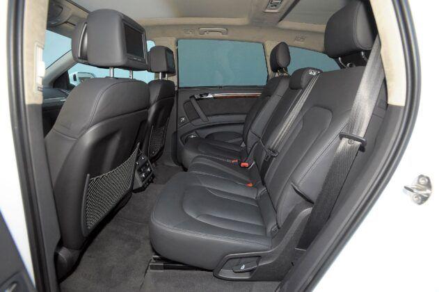Audi Q7 I 08