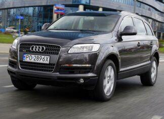 Używane Audi Q7 I (2005-2015) - opinie, dane techniczne, typowe usterki