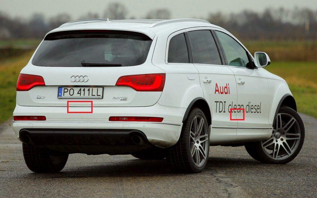 Audi Q7 I 25