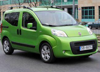 Używany Fiat Fiorino/Citroen Nemo/Peugeot Bipper (od 2007 r.) - opinie, dane techniczne, usterki
