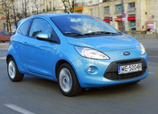 Używany Ford Ka II (2008-2016) - opinie, dane techniczne, typowe usterki