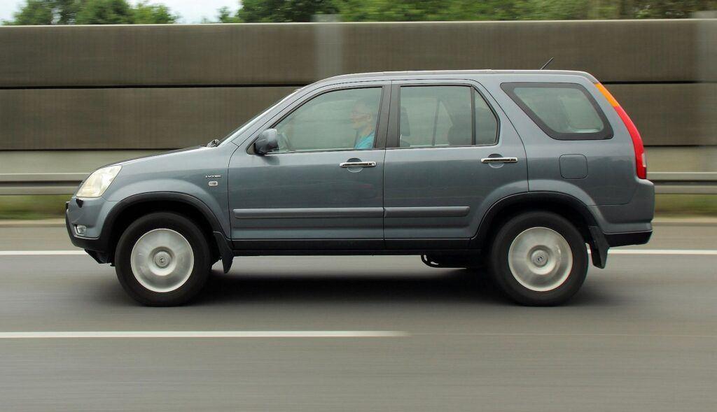Honda CR-V II 19