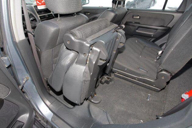 Honda CR-V II