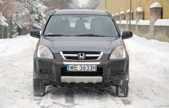 Honda CR-V II 27