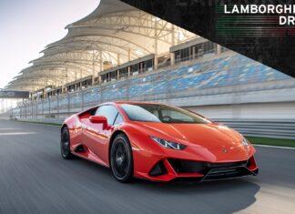 Ile kosztują testy najnowszych Lamborghini na torze wyścigowym?