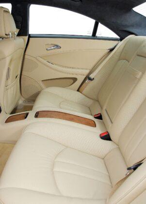 Mercedes CLS I 10
