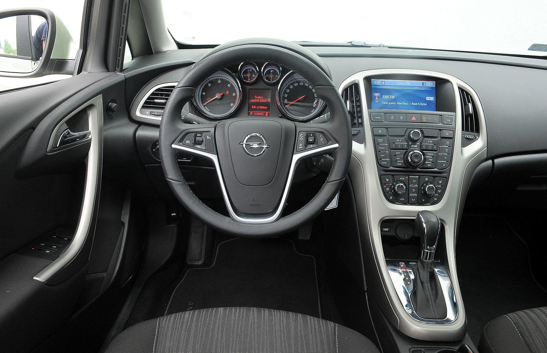 Uzywany Opel Astra Iii H I Opel Astra Iv J Ktora Generacje Wybrac