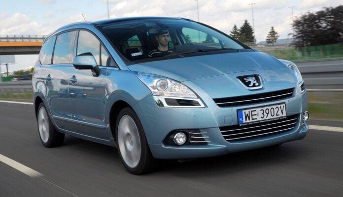 Peugeot 5008 I 21