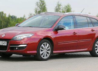 Używane Renault Laguna III (2007-2015) - który silnik wybrać?