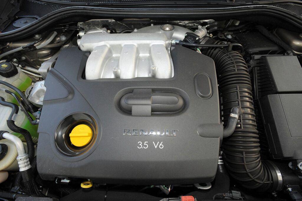 Renault Laguna III 05
