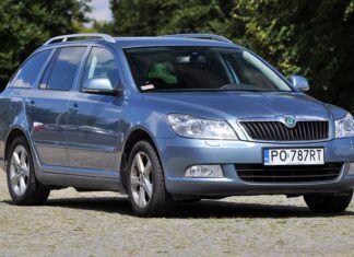 Używana Skoda Octavia II (2004-2013) - który silnik wybrać?