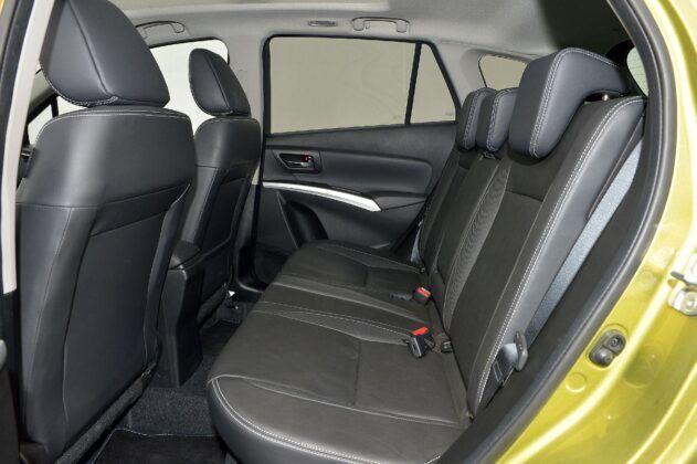 Suzuki SX4 Suzuki SX4 S-Cross 01