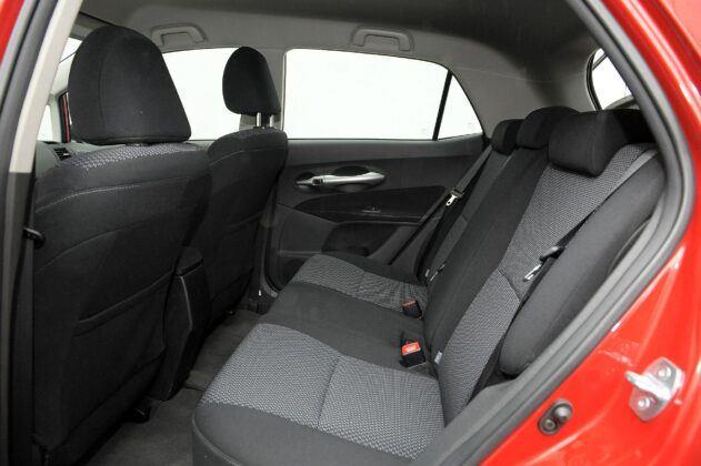 Toyota Auris I 07