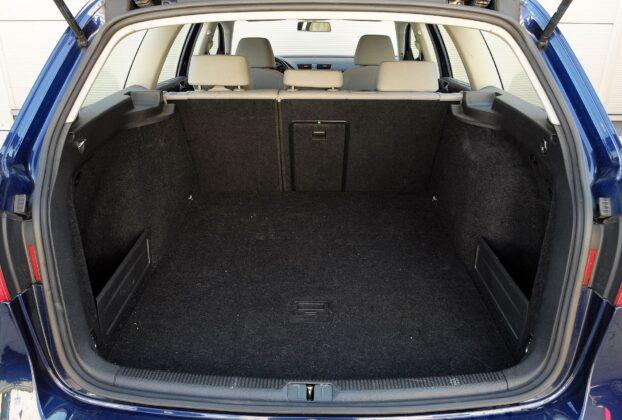 Volkswagen Passat B6 06