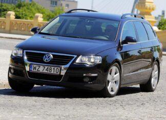 Używany Volkswagen Passat B6 (2005-2010) - opinie, dane techniczne, usterki