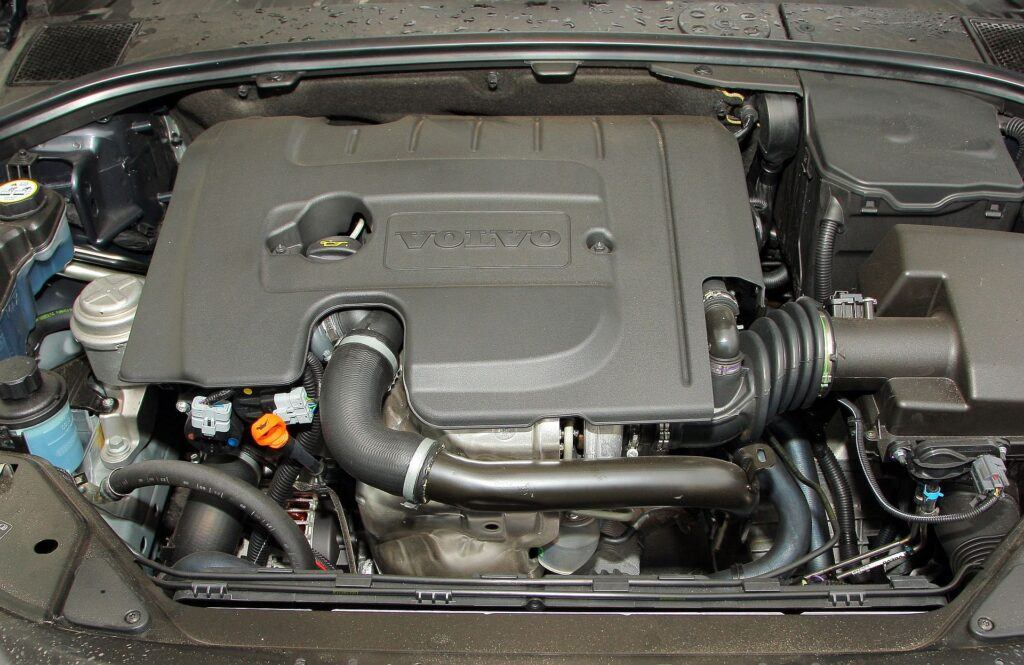 Volvo V70 III 04