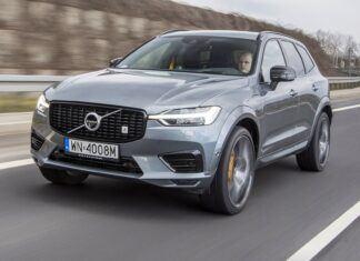 Nowym Volvo znów pojedziemy więcej niż 180 km/h. Pod jednym warunkiem…