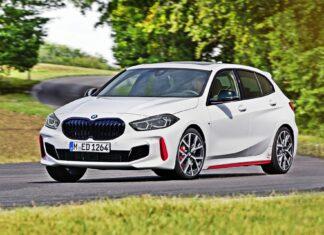 Nowe BMW 128ti – czym się wyróżnia? Ile kosztuje?